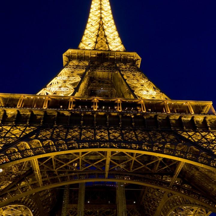 ROMA (Italia) - PARIGI (Francia)